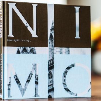 Book Zurich by NI-MO