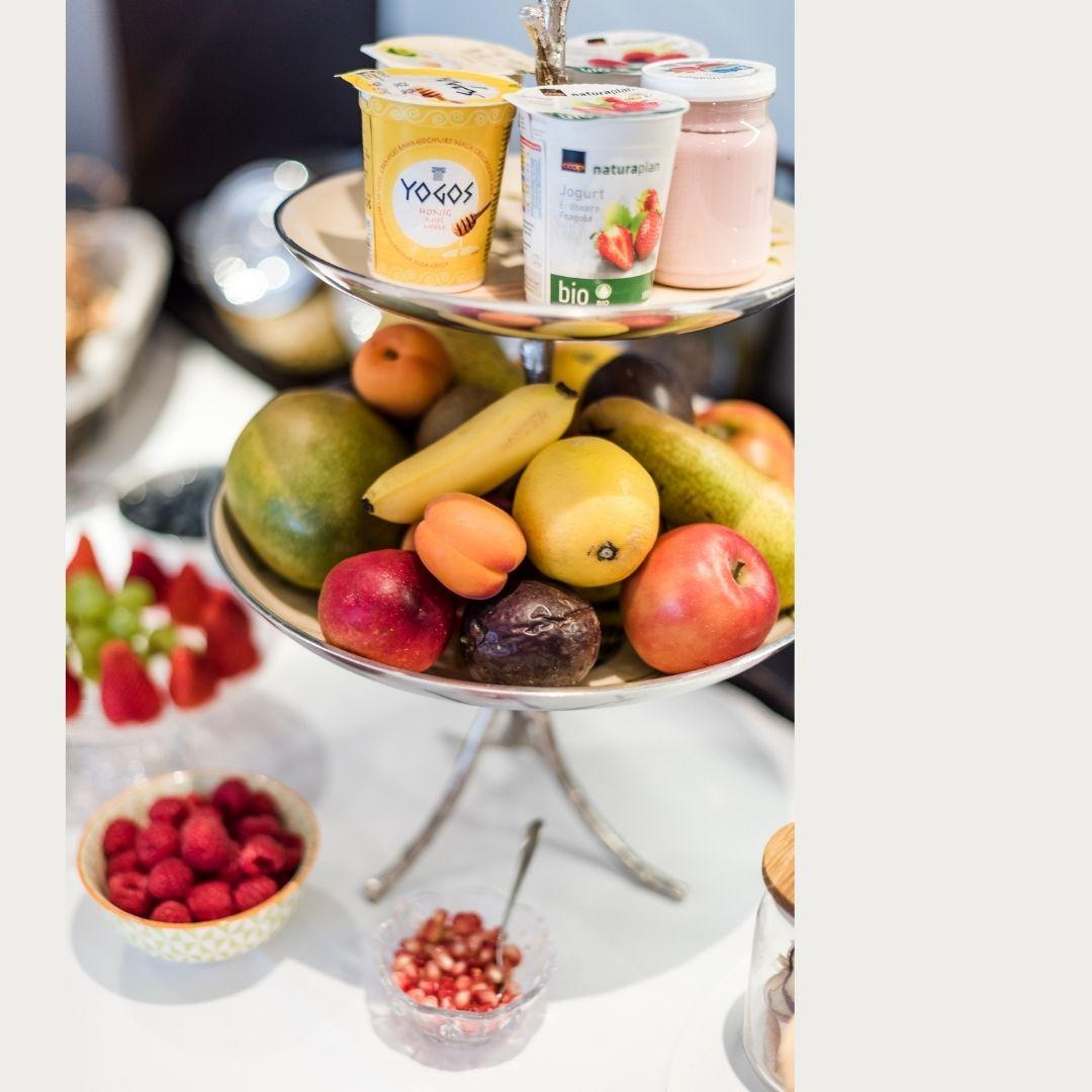 NIMO Obst & Joghurt