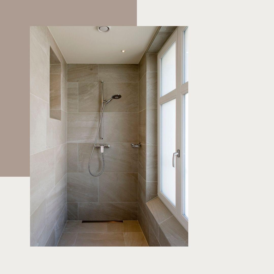 NIMO Klassik Einzelzimmer Bad
