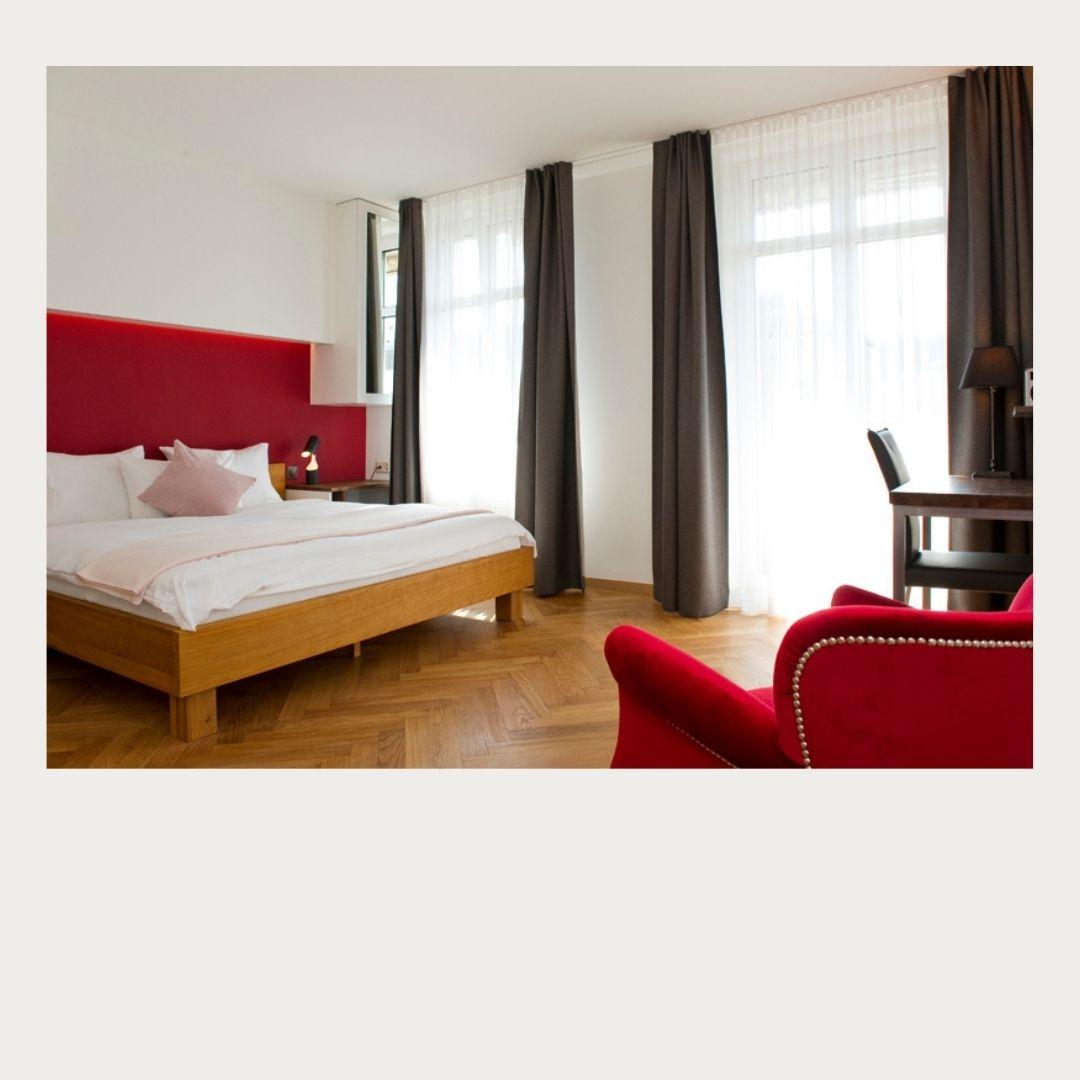 NIMO Premium balcony room