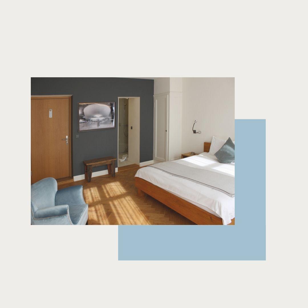 NIMO Doppelzimmer Premium